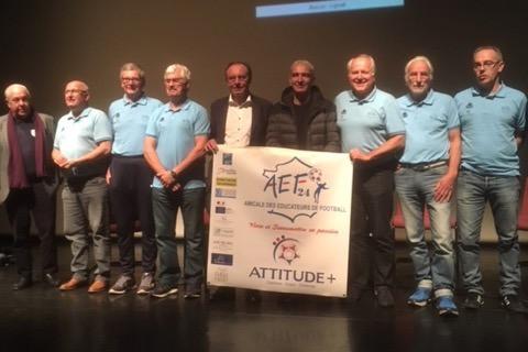 Record de participants pour l'AG de l'AEF 24 - Vignette