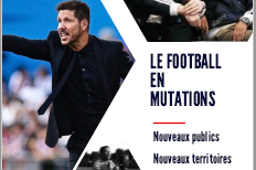 Colloque International Football et Recherches: LE FOOTBALL EN MUTATIONS - Vignette