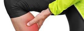 La blessure musculaire : de la crampe à la rupture-extrait du journal Sport et Santé- Val de Marne - Illustration