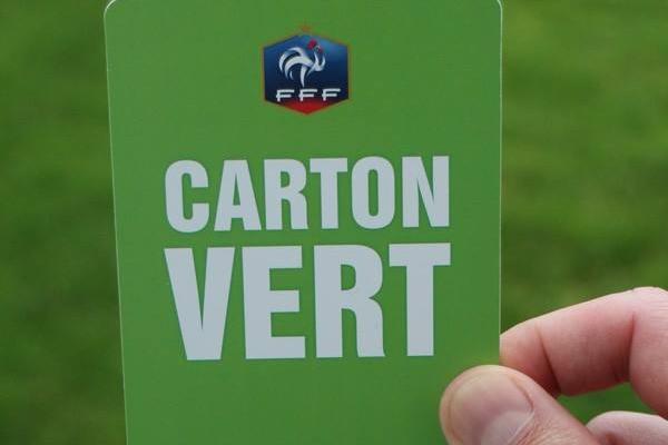 Le Carton Vert Attitude + reprend du service ! - Vignette