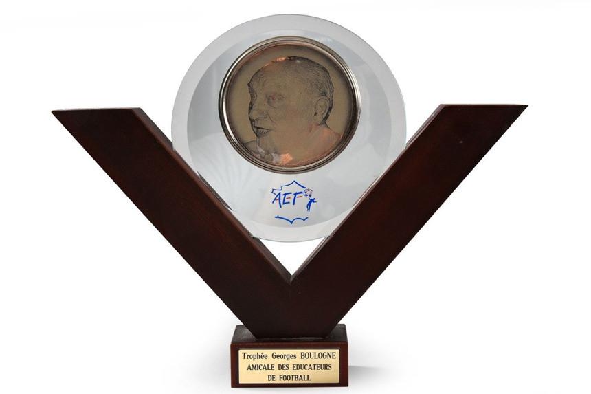 Le Trophée Georges Boulogne - Vignette