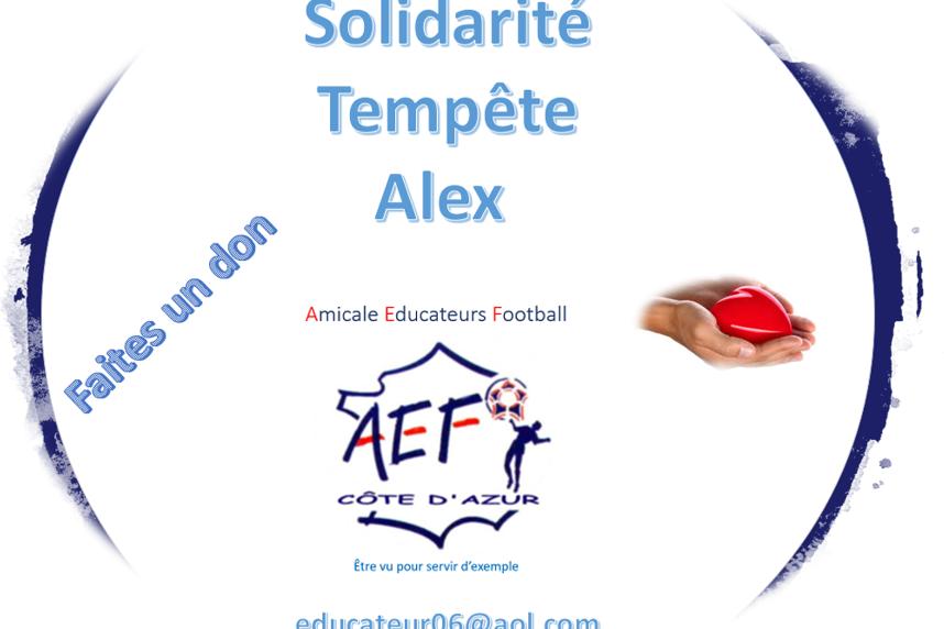 A.E.F.C.A. Solidarité - Vignette