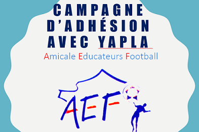 Campagne d'adhésion avec Yapla Paiement sécurisé en ligne - Vignette