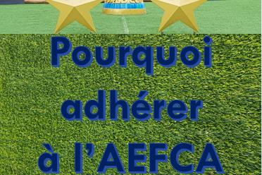 Adhérer à l'AEFCA - Vignette