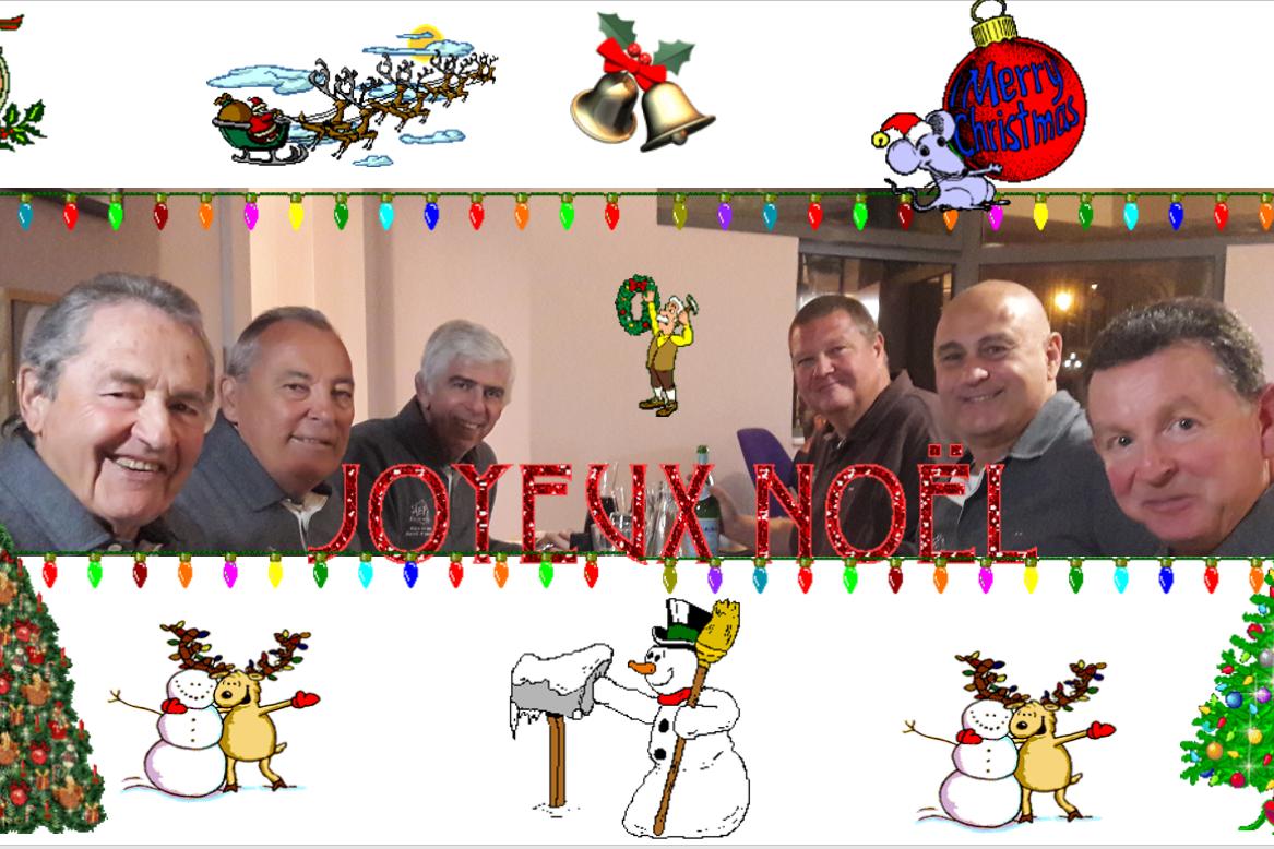 Joyeux Noël - Vignette