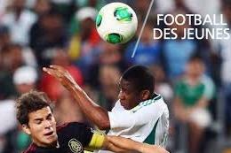 L'entraînement selon les étapes d'apprentissage extrait de : football FIFA Le football des jeunes - Vignette