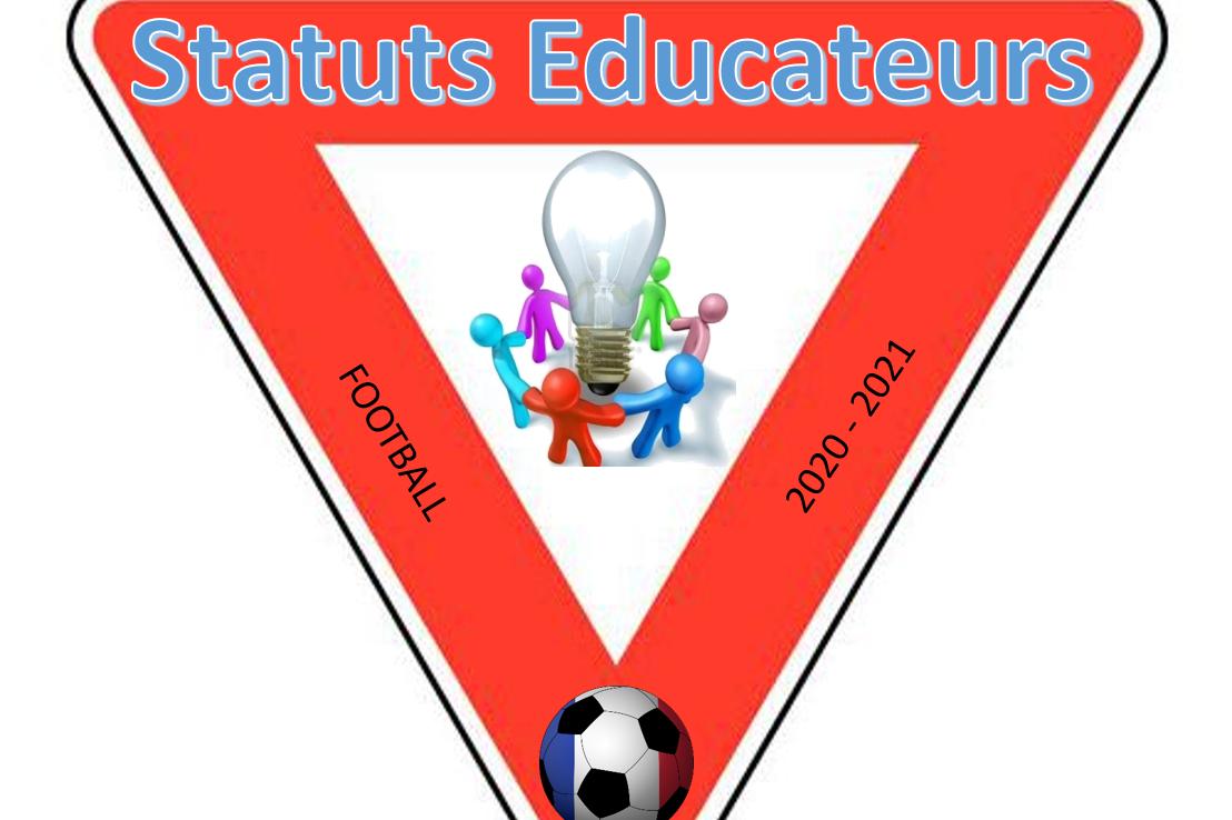 Statut des Educateurs - Vignette