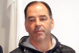 Honneur à Stéphane MOULIN, entraîneur du SCO ANGERS - Vignette