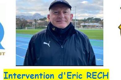 REUNION  Invité '' Eric RECH '' - Vignette